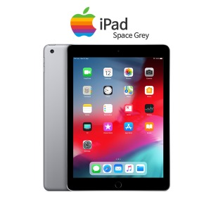 iPad Mini 9.7형 스페이스 그레이 [128GB / Wi-Fi + Cellular]